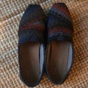 Toms classic shoe